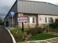 CAPA building