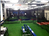 CAPA batting range
